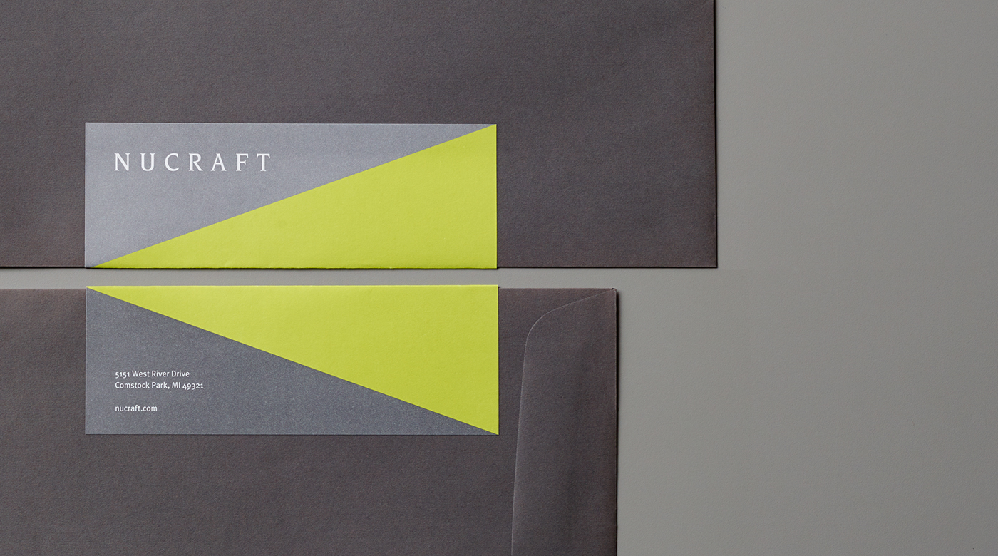 Nucraft Surface Materials Envelopes
