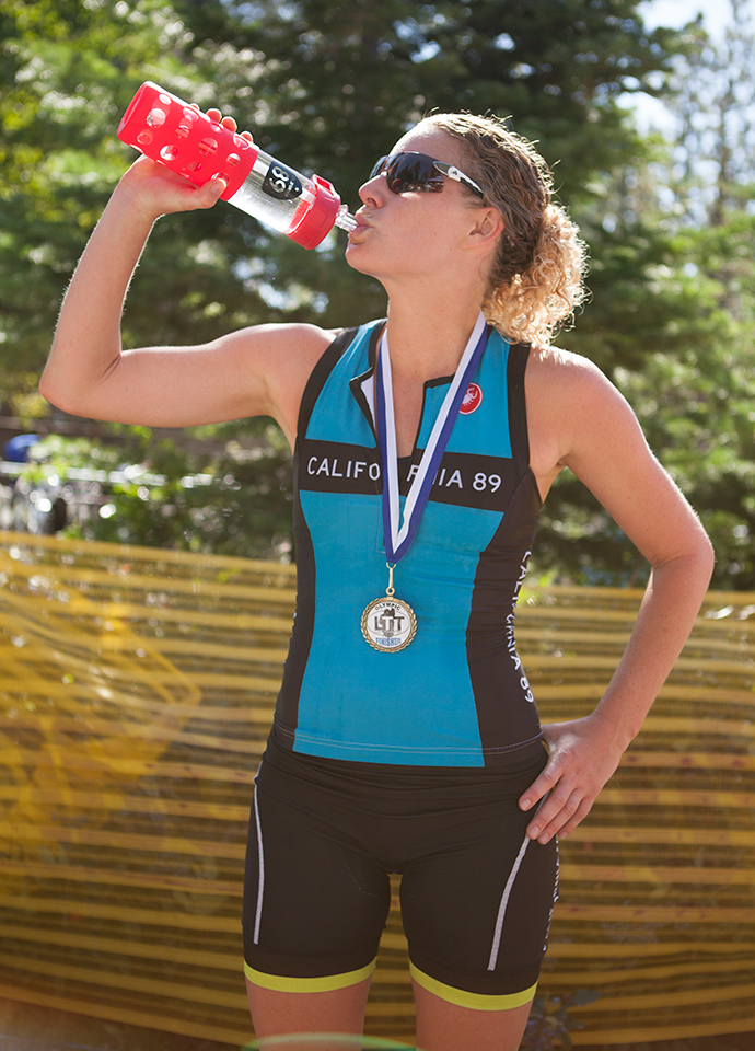 California 89 Triathlon