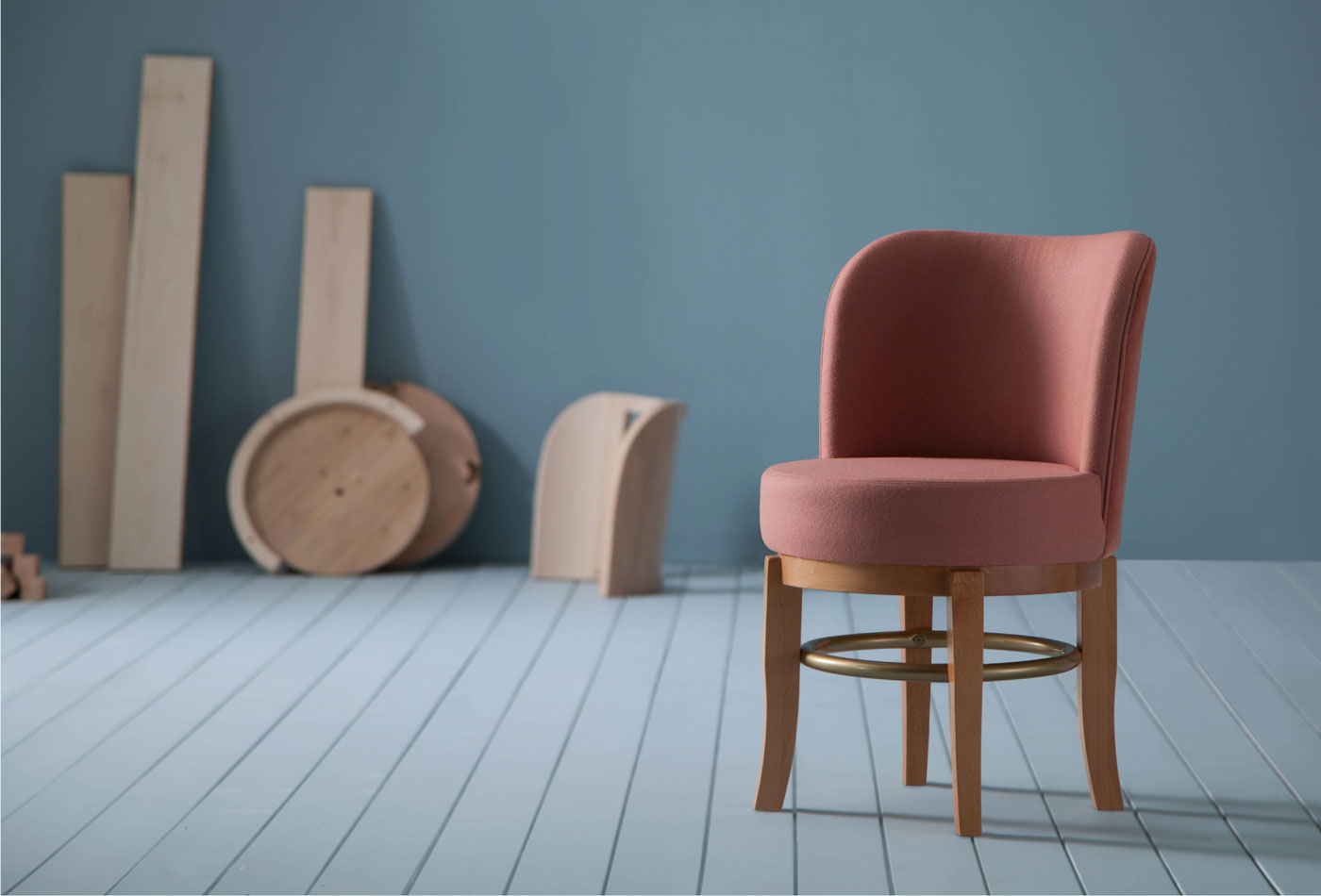 Jasper Chair Art Direction