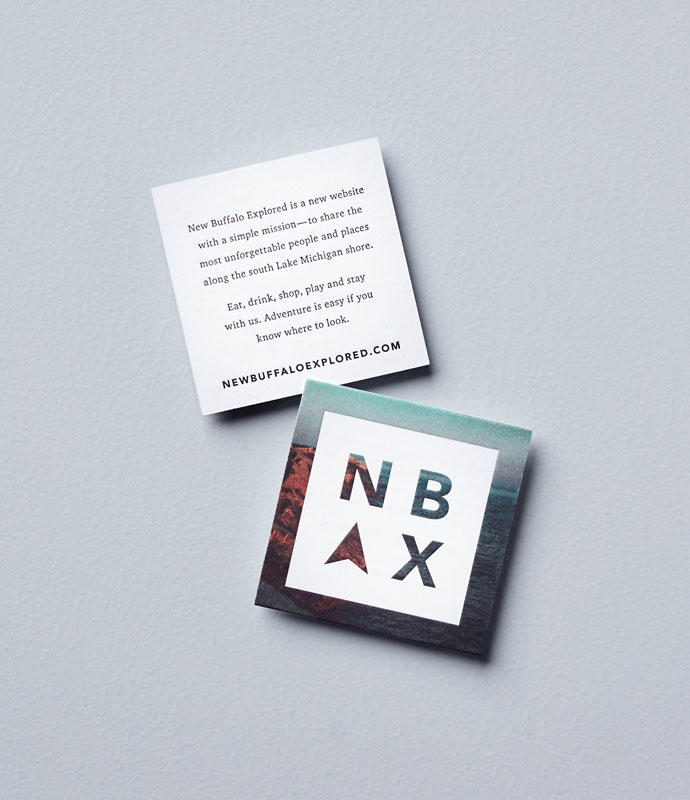 NBX Business Cards